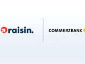 Fintech Unicorn Raisin Teams up with Commerzbank to Launch New Financial Product