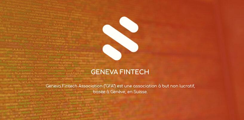 Noch ein Schweizer Fintech Verein: Geneva Fintech Association Startet