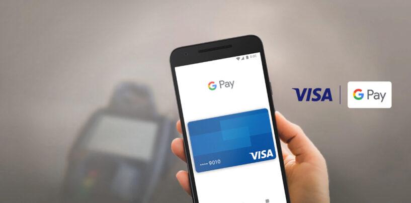 Schweizer Können nun Google Pay Weltweit Nutzen