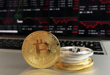 """New Research Finds Proliferation Of """"Flash Boys"""" Trades On Crypto Exchanges"""