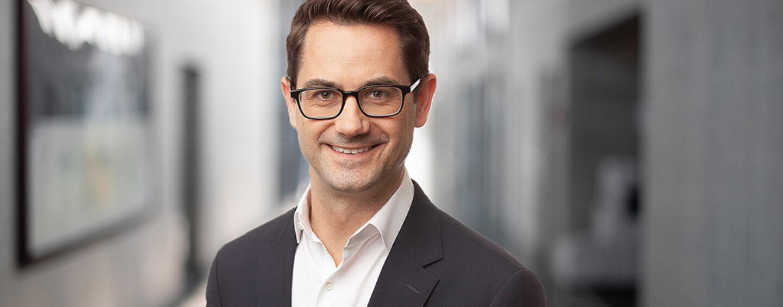 New CEO for Swisscom Blockchain AG