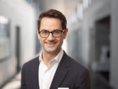 New CEO for Swisscom Blockchain AG