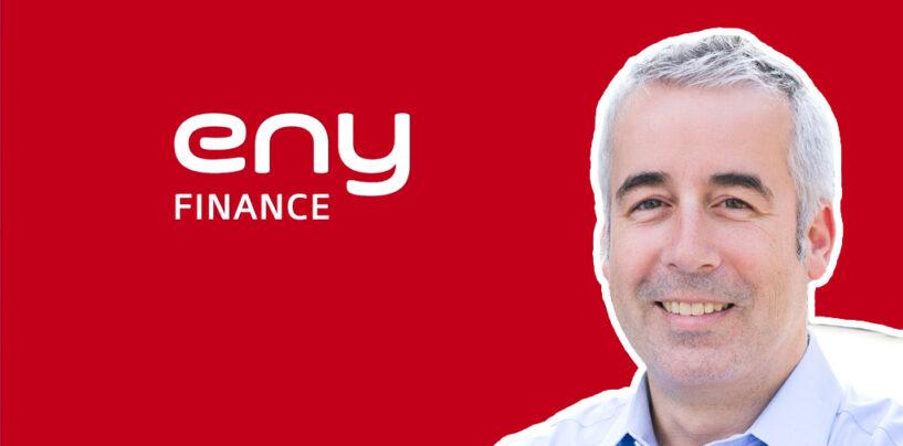 Neues Führungsteam für eny Finance
