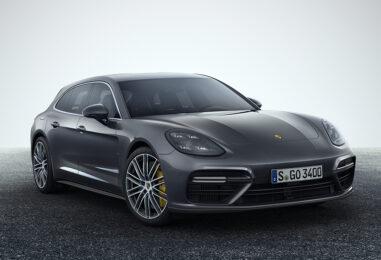 Porsche Explores Blockchain Deployment for Driverless Cars