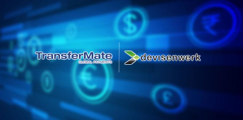 Transfermate Kauft Schweizer Devisen-Fintech Startup
