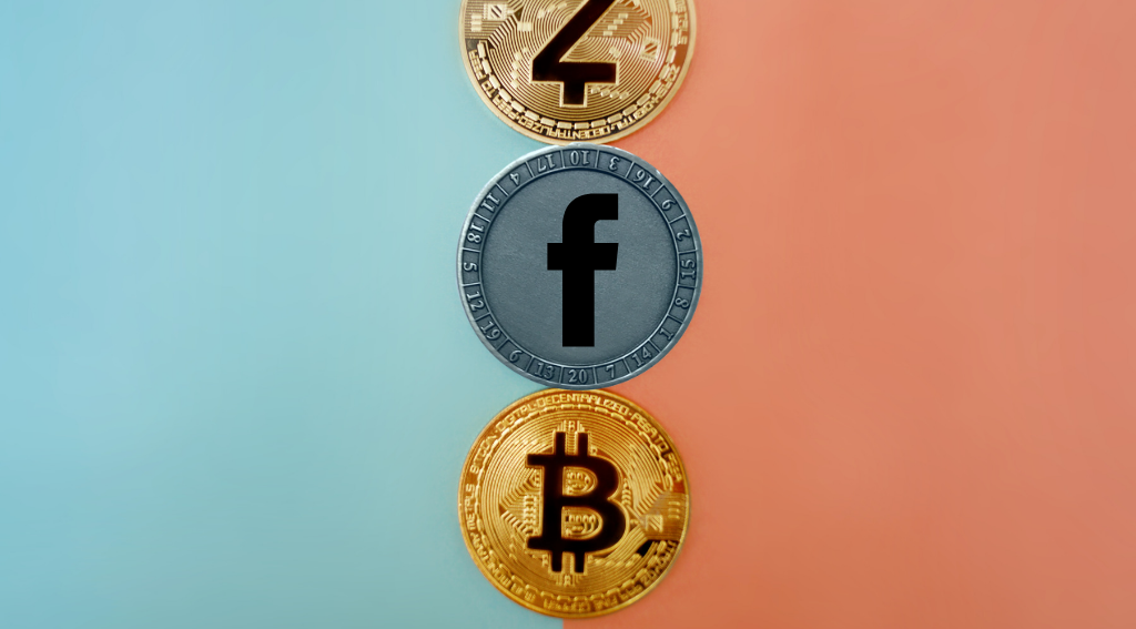 facebook cryptocurrency global coin