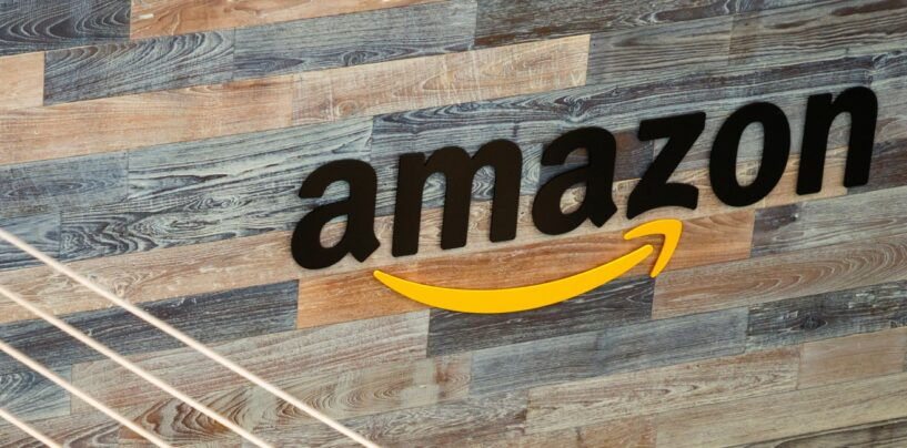 Will Amazon Find the Same Success With Blockchain as They Did With Cloud?