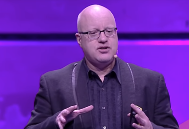 Brett King Predicts Ant Financial Will be The Largest Financial Institution by 2030