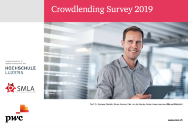 Interest in Crowdlending Continues to Rise in Switzerland