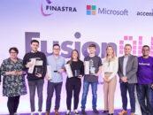 Finastra Hackathon: Innovative App für Devisenhandel zur Urlaubsfinanzierung Gewinnt