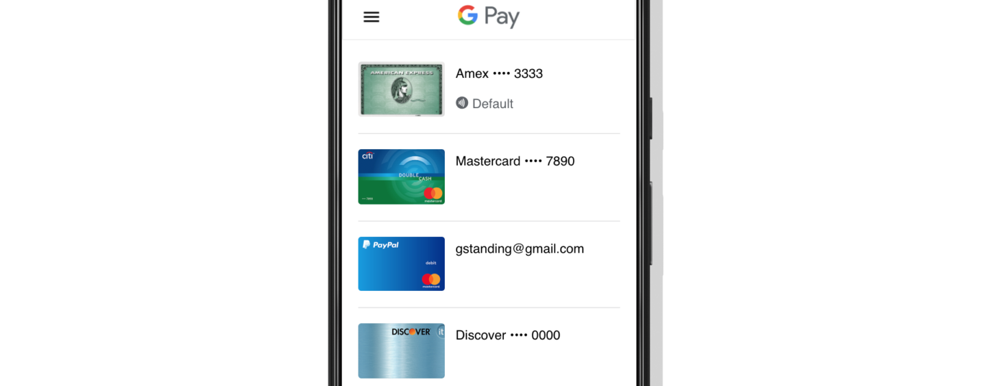 Google Pay Rolls Out In Switzerland