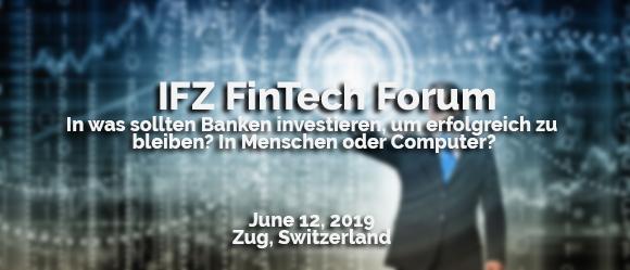 IFZ FinTech Forum