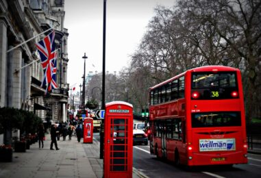 UK Maintains Its Position As A Leading Fintech Hub
