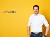 Contovista Gründer unter den Investoren bei Finanzierungrunde bei Skribble