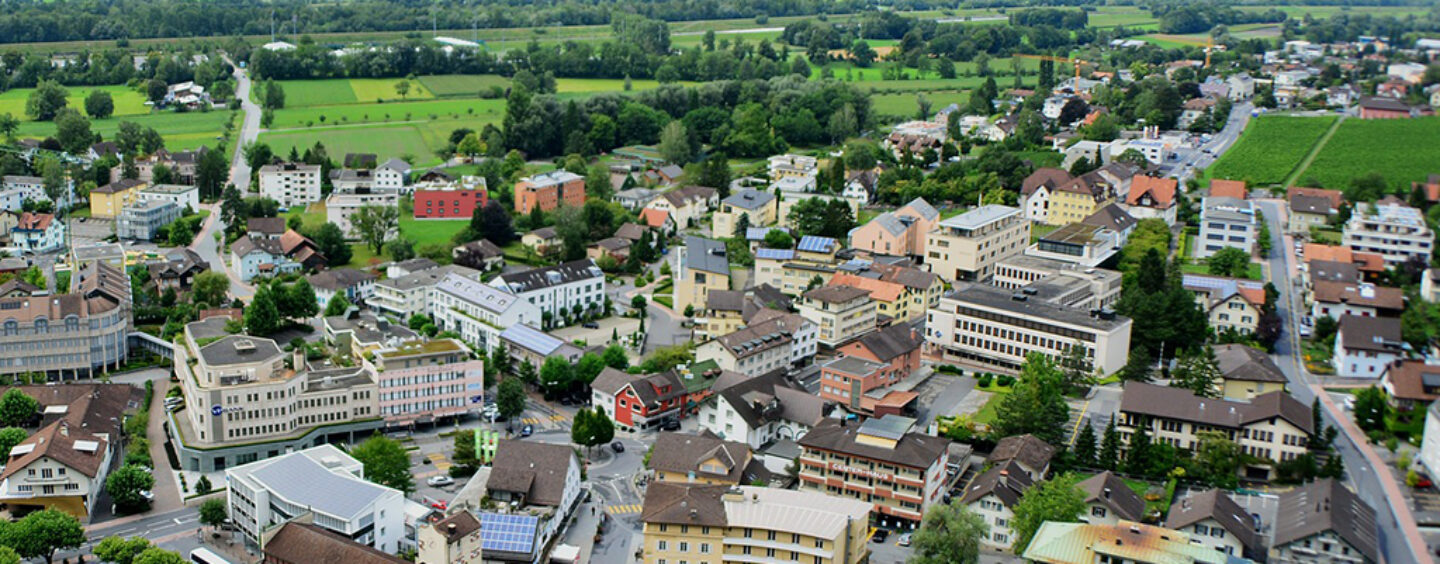 Liechtenstein Passes New Blockchain Regulation
