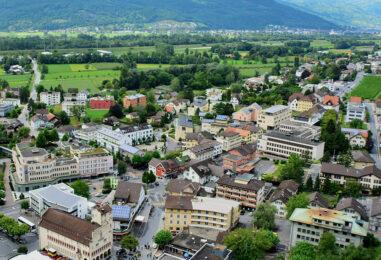 Liechtenstein Passes New Blockchain Regulation