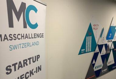 Ein neues Schweizer KMU Lending Fintech Startup Gewinnt Platz an MassChallenge Switzerland