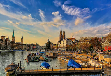 The Multitrillion Dollar Opportunities Switzerland Missed while it was Asleep