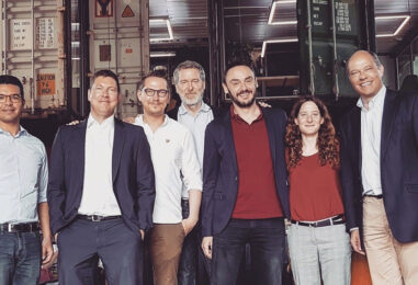 3 Startups Joined Up to Launch a Swiss Crypto Asset Management Ecosystem