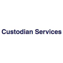 CUSTODIAN SERVICES