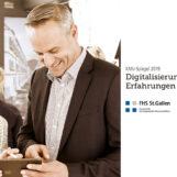 KMU Digitalisierungs Studie: Ein digitaler Vorsprung ist immer noch möglich