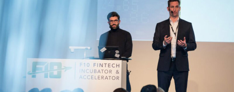 PostFinance Joins Fintech Accelerator F10