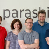 """Fintech Startup """"Parashift"""" Supported by Well-Known Investors"""