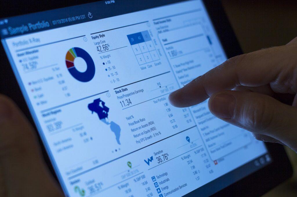 Smart City Fintech How?