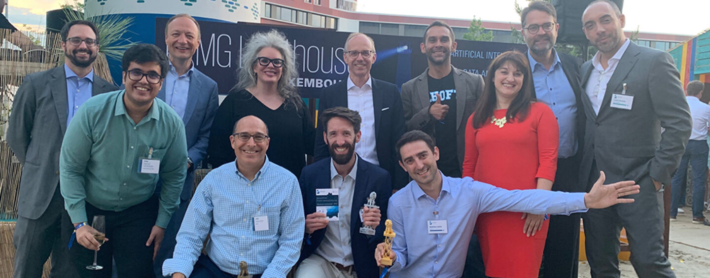 The Fintech Awards Highlight Luxembourg's Standing as Model Digital Nation