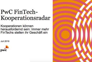 170 Fintech Pleiten in 2.5 Jahren in Deutschland