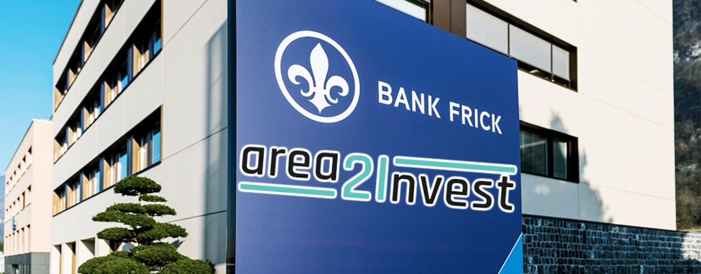 Bank Frick Acquires Majority in the Fintech Group 21.finance AG