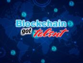 Blockchain Got Talent?