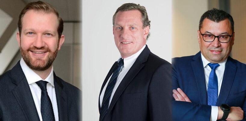 P2P Lender CreditGate24 verstärkt den Verwaltungsrat und Management
