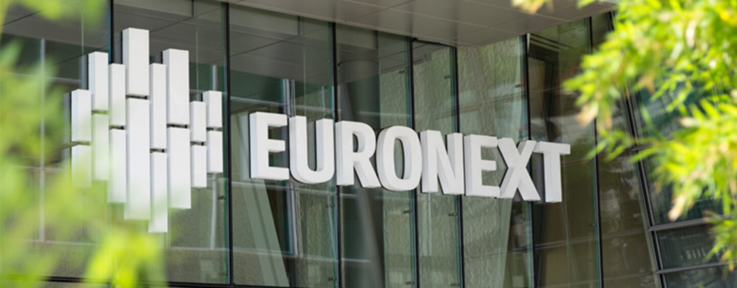 Euronext Buys 23.5% of Tokeny Platform Solutions