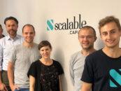 Robo Advisor Scalable Capital Intregates Futurae's Authentication Technology