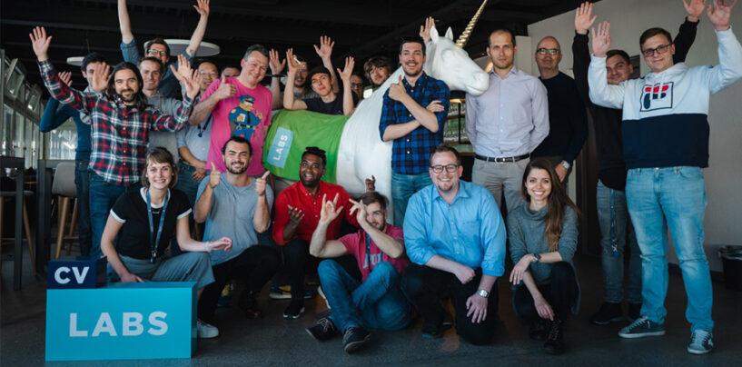 12 Blockchain Startups Graduate from CV Labs Incubation Program in Zug