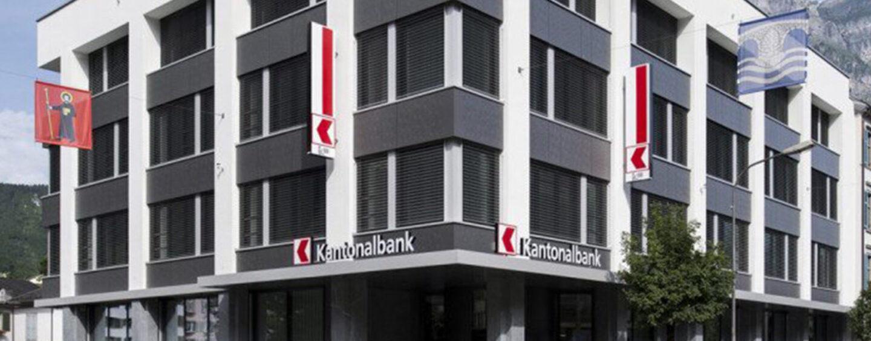 Glarner Kantonalbank: Digitale Kreditberatung neu auch Für Firmenkundengeschäft