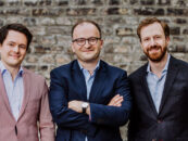Goldman Sachs Invests €25 Million in German Fintech Raisin