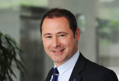 Neuer Leiter Vertrieb und Marketing bei der Baloise Schweiz