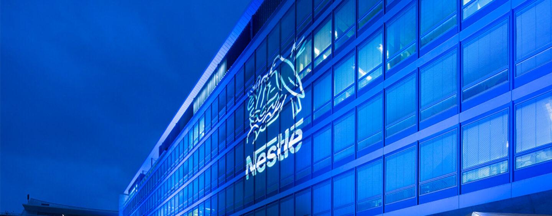 Nestlé Break New Ground with Supply Chain Transparency via Blockchain