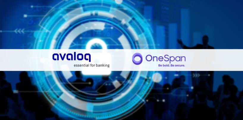 Partnership: OneSpan and Avaloq Help Financial Institutions To Prevent Fraud