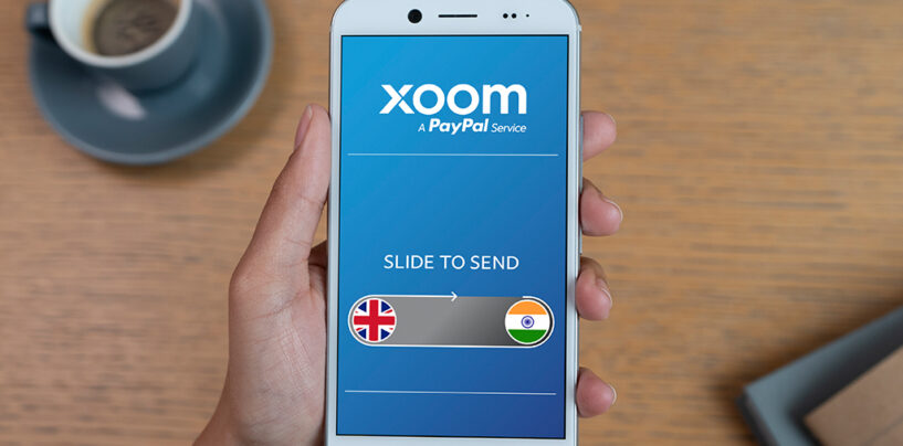 PayPal Expands its Money Transfer Service Xoom to 32 European Markets including Germany and Baltic