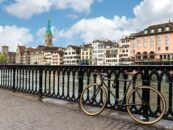 Switzerland Tops The Charts as Most Innovative Country in Global Innovation Index