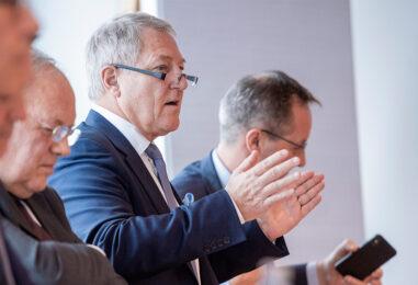 Swiss Entrepreneurs Foundation Sammelt 190 Millionen Franken ein und Beginnt zu Investieren