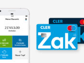 Zak neu mit Mobile Payment; Apple Pay, Google Pay und Samsung Pay
