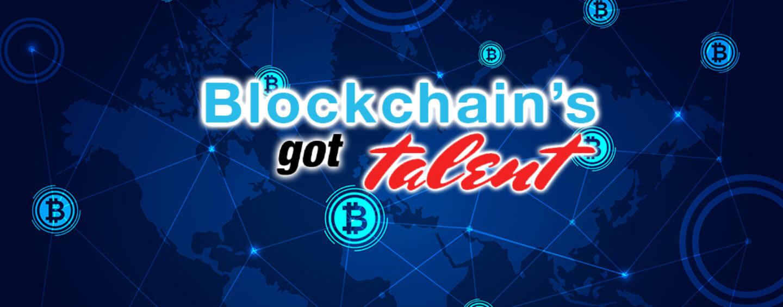 Blockchain's Got Talent?