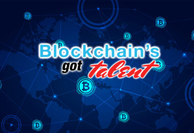 Blockchain's Got Talent?