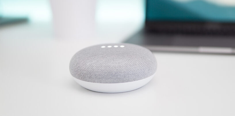 NatWest Offers Banking On Your Voice Through Google Home