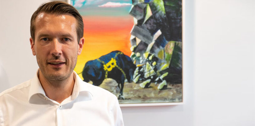 Crypto Valley Association's Communication Head Moves To Bitcoin Suisse