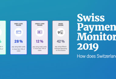 Key Findings of the Swiss Payment Monitor Study 2019
